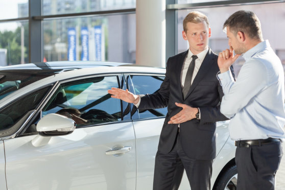 Choosing the Right Automotive Insurance Plan