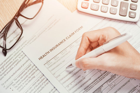 Filing an Insurance Claim: General Overview